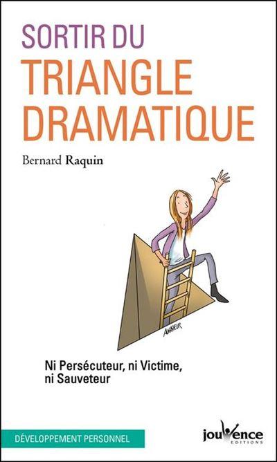 Sortir du triangle dramatique - 9782889056415 - 3,99 €