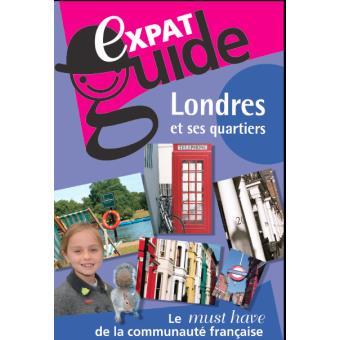 Expat guide Londres et ses quartiers