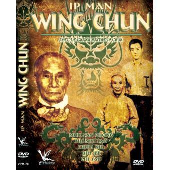 Ip ManIp Man - Wing Chun - DVD