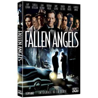Fallen AngelsCoffret Fallen Angels L'intégrale DVD