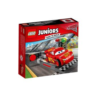 LEGO 10730 -CARS 3 BLIKSEM MCQUEEN
