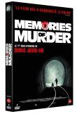 Memories of Murder DVD