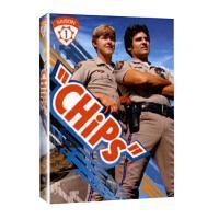 CHiPs - Coffret intégral de la Saison 1