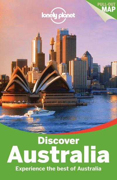 Discover Australia 3ed -anglais-
