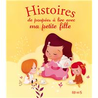 Histoires de poupées à lire avec ma petite fille