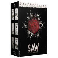 Saw - Coffret des Films 1 à 6