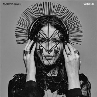 Twisted - Marina Kaye - CD album - Achat & prix | fnac