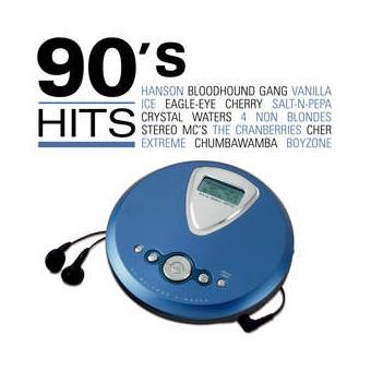 90 S HITS/2CD