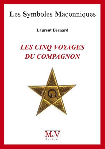 N.67 Les cinq voyages du compagnon - 9782355992681 - 6,49 €