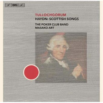 Tullochgorum Melodies Ecossaises