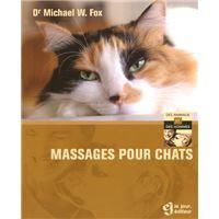 Massages pour chats