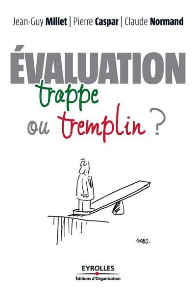 L'évaluation - Trappe ou tremplin ? - 9782212152197 - 17,99 €