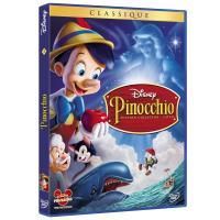 Pinocchio Edition Collector du 70ème Anniversaire DVD