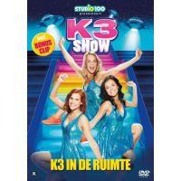 K3 Show: K3 In De Ruimte