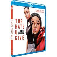 The Hate U Give : La haine qu'on donne Blu-ray