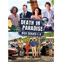 DEATH IN PARADISE 1-9 -VN
