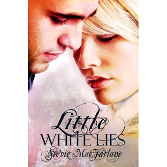 Ebook Novel A Little White Lie
