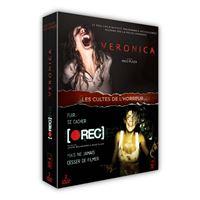Coffret Veronica REC DVD