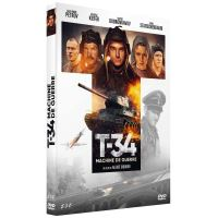 T-34 Machine de guerre DVD