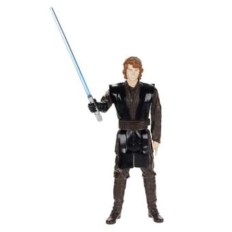Figurine anakin skywalker star wars hasbro 30 cm grande - Grande figurine star wars ...