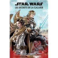 Star Wars : Les secrets de la Galaxie