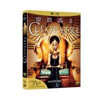 Cléopâtre Combo Blu-ray DVD