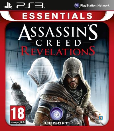 Assassin's Creed Revelations Essentials PS3