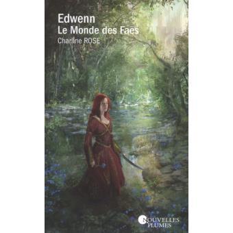 """Résultat de recherche d'images pour """"edwenn le monde des faes"""""""