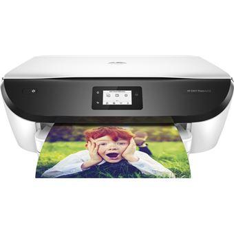 HP Envy Photo 6232 Multifunctionele Inkjetprinter