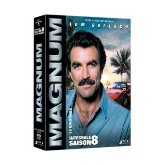 MagnumMagnum Saison 8 Blu-ray