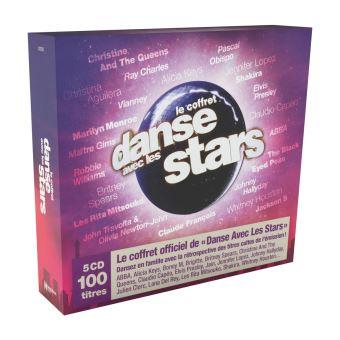 Danse avec les stars Coffret