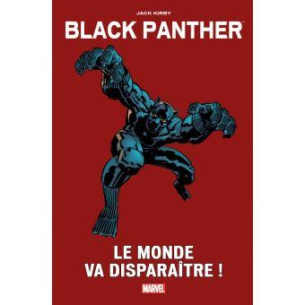 La Panthère NoireBlack Panther : Le monde va disparaître !