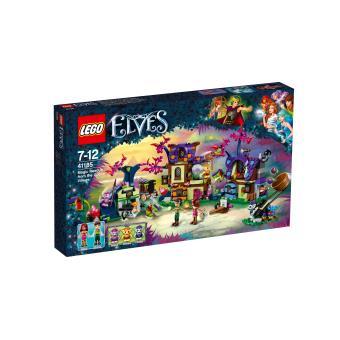 LEGO ELVES 41185 - MAGISCHE REDDING