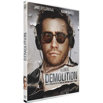 Demolition DVD