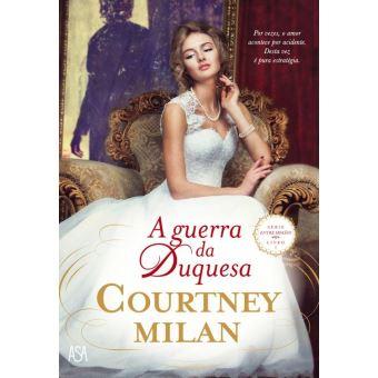 Courtney Milan Ebook