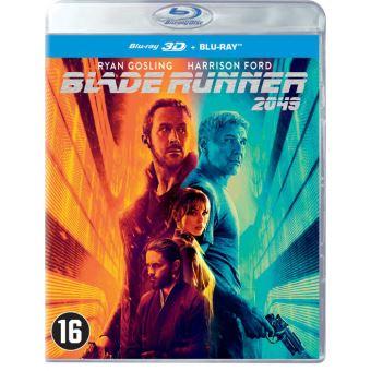 BLADE RUNNER 2049-BIL-BLURAY 3D