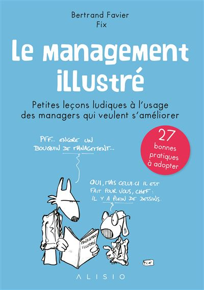 Le management illustré