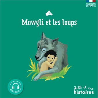 Mowgli et les loups (2019)