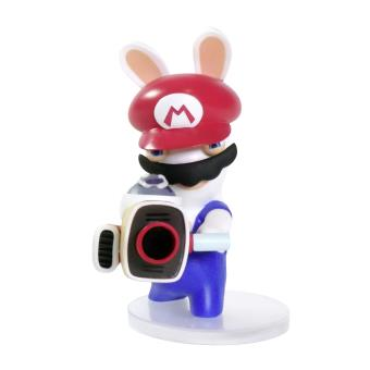 Mario & Rabbids Kingdom Battle - Mario 3-INCH Figurine