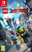 LEGO Ninjago Le film Le jeu vidéo Nintendo Switch