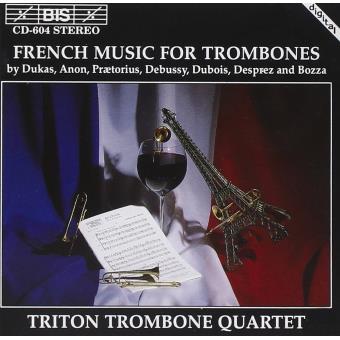 French trombones
