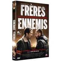 Frères ennemis DVD
