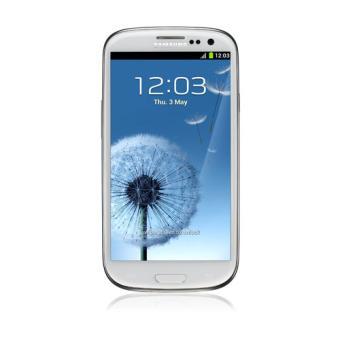 Smartphone SAMSUNG GALAXY S3 3G BLANC 16GO