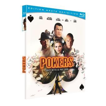 Pokers Blu-ray