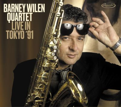 [Jazz] Playlist - Page 8 Live-In-Tokyo-1991