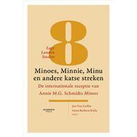 Lage Landen studies 8: Minoes, Mini, Minu en andere katse streken