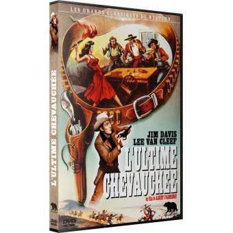 L'ultime chevauchée DVD