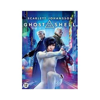 Ghost In The Shell - Nl/Fr