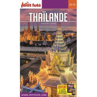 Petit Futé Country Guide Thaïlande