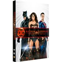 Batman V Superman L'aube de la justice DVD
